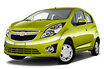Chevrolet Spark Hatchback 2011
