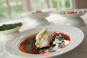 Sichuan Red Oil dishes prepared by David Ross in Chapel Hill on Tuesday June 19th 2012.