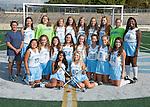 10-7-16, Skyline High School varsity field hockey team