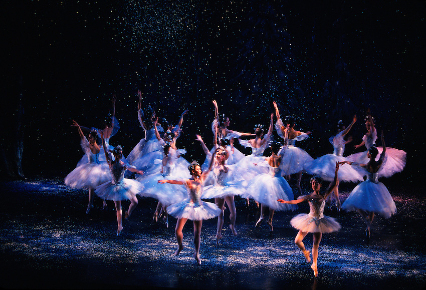 Colorado Ballet The Nutcracker