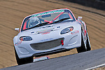 Paul Sheard in action at Brands Hatch