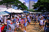 """Food, fun and entertainment at the """"""""taste of Honolulu festival"""