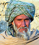 Afghan refugee in Quetta, Pakistan..