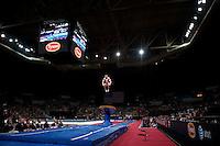 Nastia Liukin/Tyson American Cup 2010