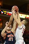 Pepperdine 1314 BasketballM vs Saint Marys