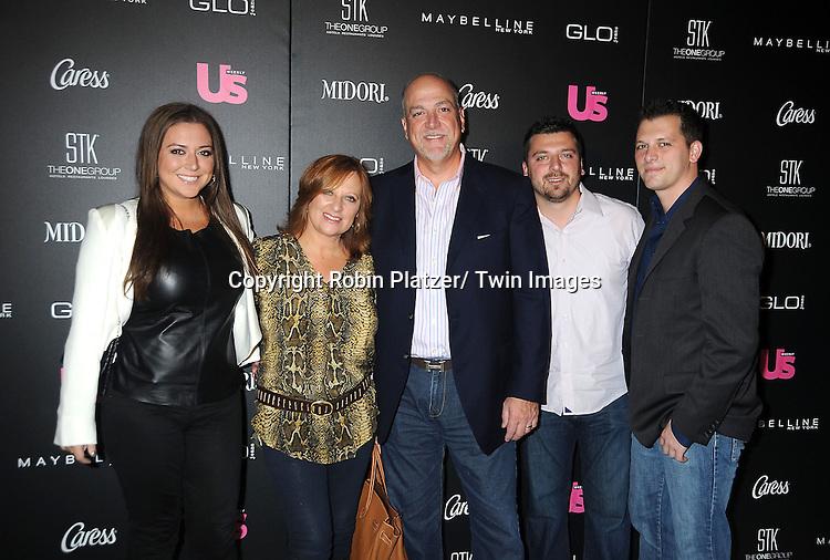 Albie Manzo Hookup Billy Joels Daughter