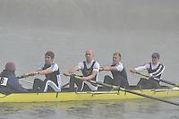 008 RDG ..Reading Rowing Club Small Boats Head 2011. Tilehurst to Caversham 3,300m downstream. Sunday 16.10.2011
