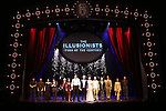 """""""The Illusionists Turn Of The Century"""" - Press Preview"""