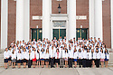Class of 2017 White Coat Ceremony Group Photo.