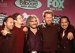 Metallica 1999  with Michael Kamen (Conductor). Lars Ulrich, Jason Newsted, Michael Kamen, Jamed Hetfield and Kirk Hammett