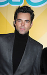 General Hospital star Jason Thompson  attends ABC Casino Night on October 27, 2011 at ..Guastavinos in New York City.