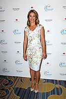 BEVERLY HILLS, CA - APRIL 20: Natalie Morales at the 2017 Women's Guild Cedars-Sinai Annual Spring Luncheon At The Beverly Wilshire Four Seasons Hotel In California on April 20, 2017. Credit: David Edwards/MediaPunch