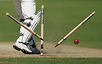 JAMES BOARDMAN / 07967642437 - 01444 412089 .Frizzell Insurance sponsors of Englands County Championship Cricket.. .