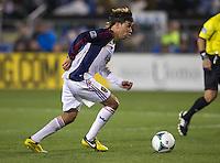 March 3rd, 2013: San Jose Earthquakes vs Salt Lake Real soccer match at Buck Shaw Stadium, Santa Clara, Ca.  Salt Lake Real defeated San Jose Earthquakes