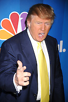 Donald Trump at the 2010 NBC Upfront presentation at The Hilton Hotel in New York City. May 17, 2010.  Credit: Dennis Van Tine/MediaPunch
