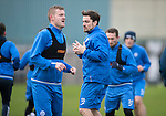 St Johnstone Training&hellip;30.12.16<br />Paul Paton pictured during training this morning ahead of tomorrow&rsquo;s game against Dundee<br />Picture by Graeme Hart.<br />Copyright Perthshire Picture Agency<br />Tel: 01738 623350  Mobile: 07990 594431