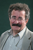 Lord Professor Robert Winston, one of the UK's most eminent fertility experts, and speaker on ethical issues, appearing at an Edinburgh International Book Festival photo call in Edinburgh, Scotland, on Thursday 17th August 2006. Over 600 authors from 35 countries are appearing at the Edinburgh International Book festival during 12th-28th August. The festival takes place in historic Edinburgh city, a UNESCO City of Literature.