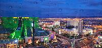 Las Vegas Nevada, MGM Grand Hotel Casino, Tropicana Hotel Casino, Strip Resorts, Panorama Hospitality