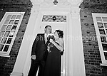 Wedding - Emmanuelle & Mark  30th October 2010