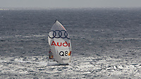 SPAIN, Cartagena, AUDI MedCup, 17th Sept 2009,  Caja Mediterraneo Region of Murcia Trophy, TP52, Audi TP52 Powered by Q8