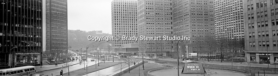 Gateway center in pittsburgh 1970 the brady stewart for Floor 2 pittsburgh