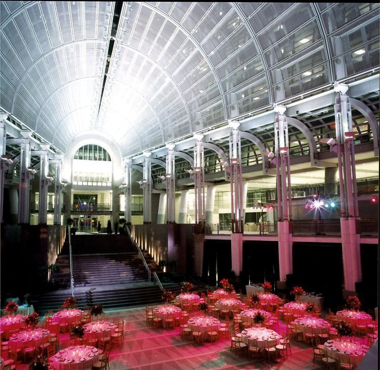 Atrium Ronald Reagan