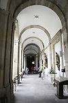 Cloister and Museum of Se Cathedral, Braga, Portugal