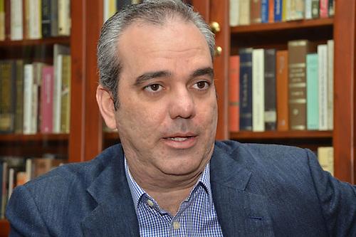 """Abinader: """"Es una burla de Leonel haber señalado el 2011 como el Año de la Transparencia"""""""