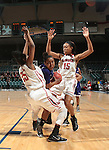 03/14/2015 Women -  Lamar  v Northwestern State
