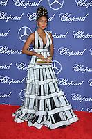 Singer Janelle Monae at the 2017 Palm Springs Film Festival Awards Gala. January 2, 2017<br /> Picture: Paul Smith/Featureflash/SilverHub 0208 004 5359/ 07711 972644 Editors@silverhubmedia.com