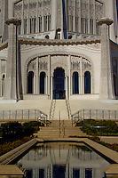Bahai Temple Wilmette Illinois