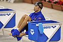 Ryosuke Irie (JPN), APRIL 9, 2011 - Swimming : 2011 International Swimming Competitions Selection Trial, Men's 100m Backstroke Final at ToBiO Furuhashi Hironoshin Memorial Hamamatsu City Swimming Pool, Shizuoka, Japan. (Photo by Daiju Kitamura/AFLO SPORT) [1045]