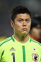 Eiji Kawashima (JPN), .MAY 23, 2012 - Football /Soccer : .Kirin Challenge Cup 2012 .between Japan 2-0 Azerbaijan .at Shizuoka Stadium Ecopa, Shizuoka, Japan. .(Photo by YUTAKA/AFLO SPORT) [1040]