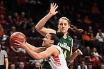 Pacific 1415 BasketballW 1stRound vs USF