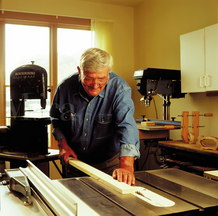 man woodworking Gallery