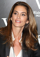 OCT 02 Cindy Crawford signs copies of her new book 'Becoming'