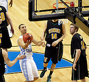 UNC vs. Vermont | 2012 NCAA 2nd Round Basketball Championship