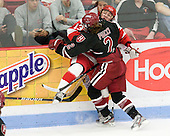 120131-PARTIAL-Beanpot: Harvard University Crimson vs. Boston University Terriers (w)