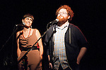 The Moon - Gabrielle Bell, Annie Lederman, Sean Donnelly, Dave Hill, Corn Mo - July 17, 2012 - Union Pool, Brooklyn, NY