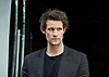 Unreachable <br /> written &amp; directed by Anthony Neilson <br /> at The Royal Court Theatre, London, Great Britain <br /> press photocall<br /> 6th July 2016 <br /> <br /> Matt Smith <br /> <br /> <br /> <br /> <br /> Photograph by Elliott Franks <br /> Image licensed to Elliott Franks Photography Services