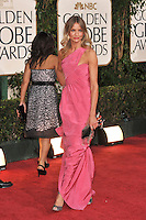 Cameron Diaz at the 66th Annual Golden Globe Awards at the Beverly Hilton Hotel..January 11, 2009 Beverly Hills, CA.Picture: Paul Smith / Featureflash