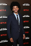 """NETFLIX PRESENTS THE NEW YORK PREMIERE OF """"THE GET DOWN"""" Held at Lehman College in the Bronx"""