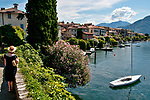 Italy - Collection of LAKE COMO photos