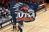 140130-Rice @ UTSA Basketball (M)