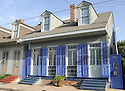 New Orleans Historic Homes by Bonnie Warren and Cheryl Gerber