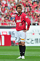 Mitsuru Nagata (Reds), MAY 15th, 2011 - Football : 2011 J.League Division 1 match between Urawa Red Diamonds 1-1 Cerezo Osaka at Saitama Stadium 2002 in Saitama, Japan. (Photo by AFLO).