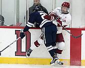 Chris Izmirlian (Yale - 25), Ryan Donato (Harvard - 16) - The Harvard University Crimson tied the visiting Yale University Bulldogs 1-1 on Saturday, January 21, 2017, at the Bright-Landry Hockey Center in Boston, Massachusetts.