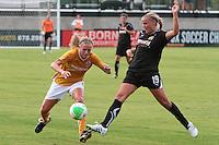 Atlanta Beat vs FC Gold Pride August 28 2010