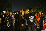 Justice for Mike Brown March