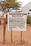 Siavonga District Council